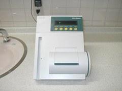 小型HbA1cアナライザー